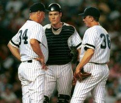 Yankees v. Phillies