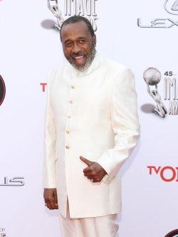 45th NAACP Image Awards held in Pasadena, California