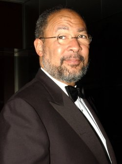 RICHARD PARSONS, CEO OF TIME WARNER ATTENDS TIME MAGAZINE'S 100 GALA
