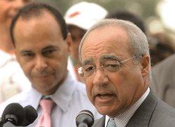 REPS. BACA AND GUTIERREZ SPEAK ON IMMIGRATION IN WASHINGTON