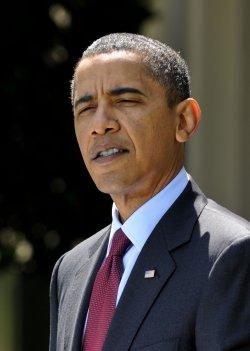 U.S. President Obama speaks on West Virginia mine tragedy in Washington