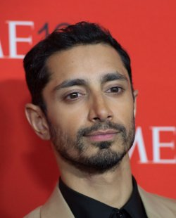 Riz Ahmed arrives at the TIME 100 Gala in New York