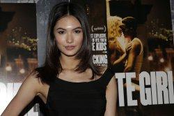 Jessica Barta Lam at 'White Girl' Premiere