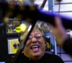 Arturo Sandoval performs and promos new album