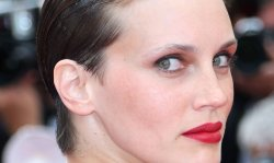Marine Vacth attends the Cannes Film Festival