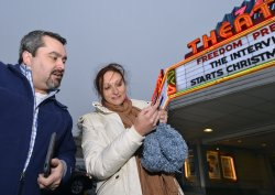 The Interview movie tickets go on sale in Atlanta