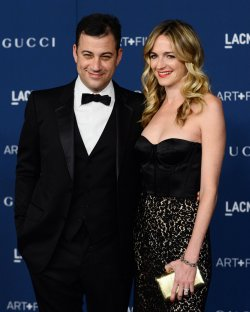 LACMA Art + Film gala held in Los Angeles