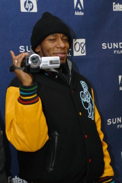 Sundance Film Festival in Park City, Utah