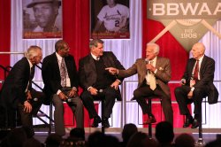 St. Louis Baseball Writers dinner and awards