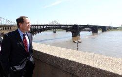 Metro Transit announces plan to restore Eads Bridge