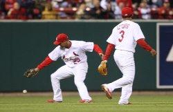 Cincinnati Reds vs St. Louis Cardinals