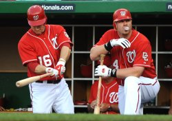 Nationals Play the White Sox in Washington