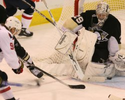 Washington Capitals vs Pittsburgh Penguins