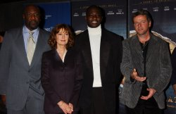 """THE EXONERATED"" PREMIERE"
