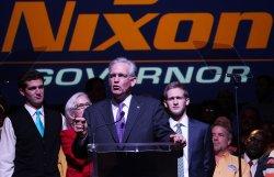 Missouri Governor declares victory