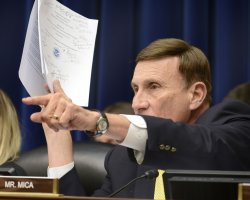 House Committee holds hearings on how various US agencies are responding to the Ebola crisis