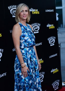 """The Skeleton Twins"" premiere held in Los Angeles"