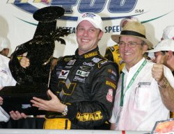 NASCAR NEXTEL Cup Ford 400