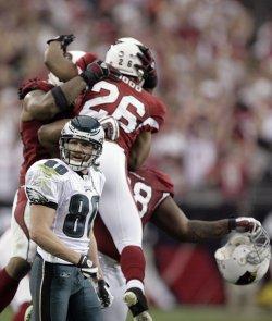 NFL NFC Championship Game Philadelphia Eagles at Arizona Cardinals