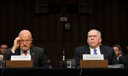 Senate Intelligence Committee holds hearing on National Threats in Washington