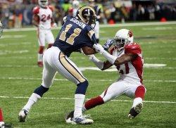 St. Louis Rams Brandon Gibson