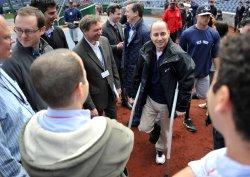 New York Yankees vs Washington National