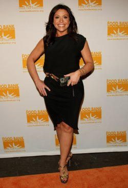 Rachael Ray attends the Can Do Awards in New York