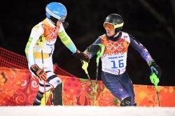 Men's Slalom at the Sochi 2014 Winter Olympics