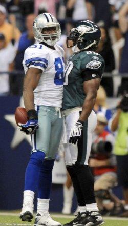 Philadelphia Eagles vs Dallas Cowboys