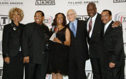 FOURTH ANNUAL TV LAND AWARDS