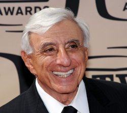 Jamie Farr attends the 8th annual TV Land Awards in Culver City, California