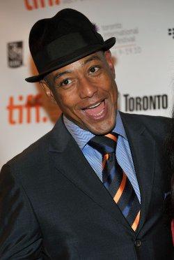 Giancarlo Esposito attends 'Rabbit Hole' world premiere at the Toronto International Film Festival