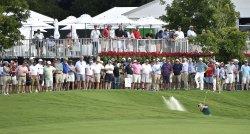 PGA Tour Championship Round One