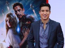 """Iron Man 3"" Premieres at the El Capitan Theatre in Los Angeles"