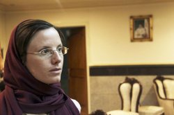 American hiker Sarah Shourd released from Iranian prison after 13 months