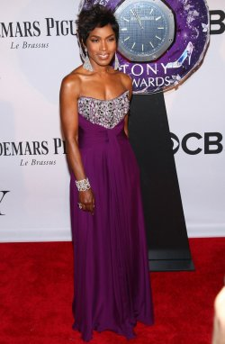 67th Annual Tony Awards in New York