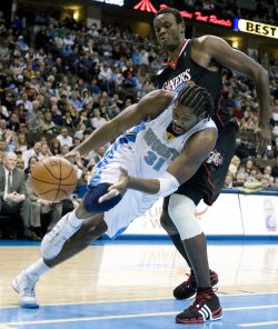 NBA Philadelphia 76ers vs Denver Nuggets