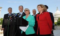 NY Reps. launch new gun bill in Washington