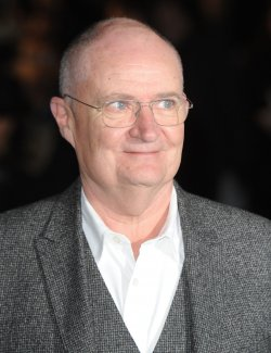 """Jim Broadbent attends the premiere of """"The Iron Lady"""" in London"""