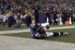 Washington Redskins vs. Baltimore Ravens