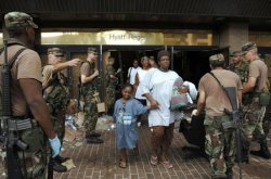 Operation Hurricane Katrina Relief