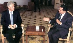 Cease Fire Summit, Sharm el-Sheik, Egypt