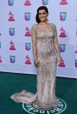 The 2012 Latin Grammy Awards in Las Vegas Nevada