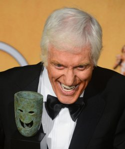 Dick Van Dyke honored with Lifetime Achievement Award at the 19th SAG Awards in Los Angeles