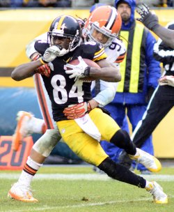 Cleveland Browns vs. Pittsburgh Steelers