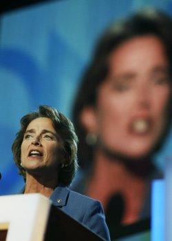 Democratic National Convention in Denver, Colorado
