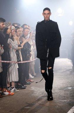 Julius Fashion in Paris
