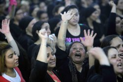 Twenty-six dead after attack on Bus with Christians in Egypt