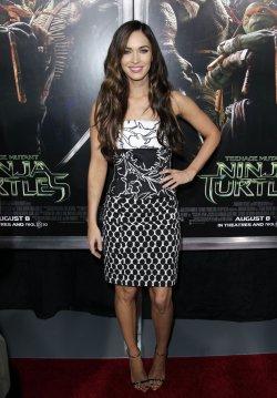 """""""Teenage Mutant Ninja Turtles"""" special screening in New York"""