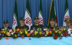 National Army Day is Celebrated in Tehran